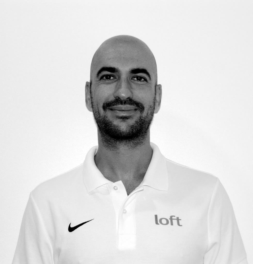Fabio Coniglio